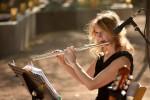 Laura SoSco flute live music wedding