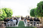 Elegant wedding music Scottsdale