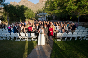 live music wedding Tucson