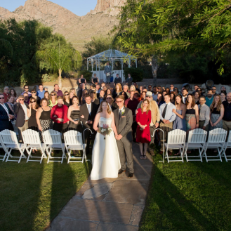 live wedding music in Tucson