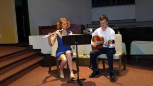live musicians for Phoenix and Scottsdale events