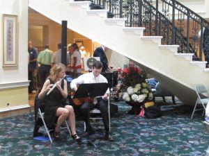 SoSco Flute & Guitar Duo of Phoenix