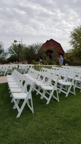 live music outdoor wedding Phoenix