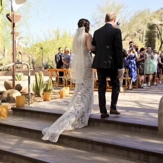 Bride Dad wedding music phoenix