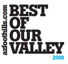 Best of our valley nomination SoSco flute guitar 2